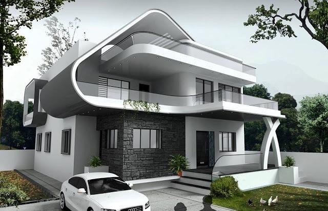 Rumah Karawaci