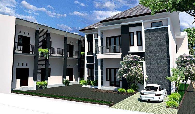 Rumah Kost Medan