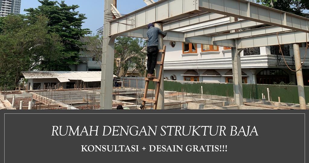 kontraktor rumah tangerang